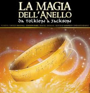 La magia dell'anello