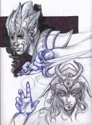 Sketch elfi 2- 2017-2