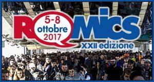 Romics_Roma_Ottobre_2017