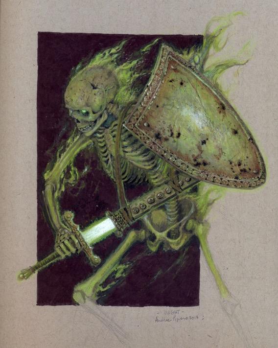 Sketchbook Wight