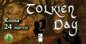 Tolkien Day Roma