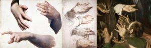 mani artisti
