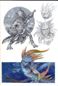 fantasy marino sketch-1