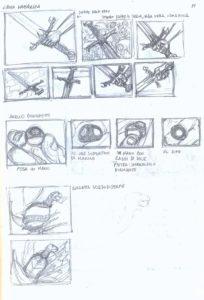sketch armi