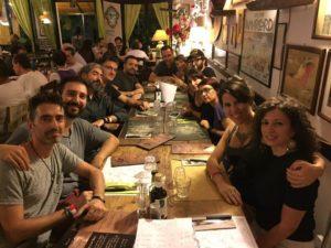 Andrea piparo fantastika 2018