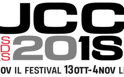 Andrea Piparo a LUCCA COMICS 2018