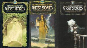 andrea piparo art- storie fantasmi ghost stories trittico