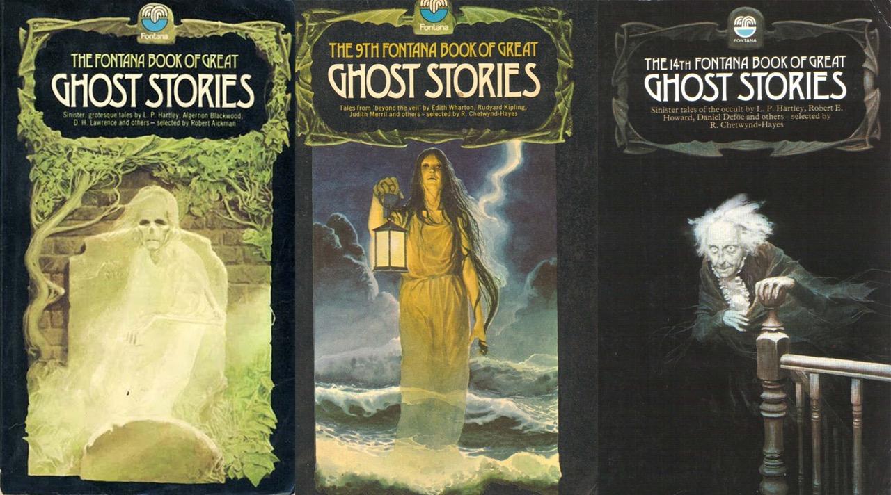 fantasmi storie