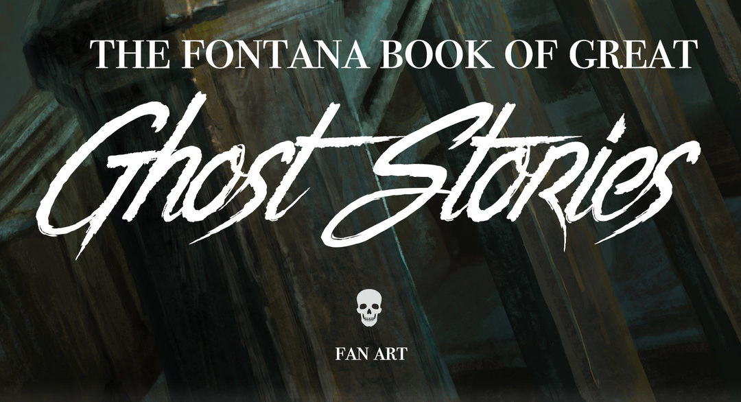 STORIE DI FANTASMI – PARTE 2