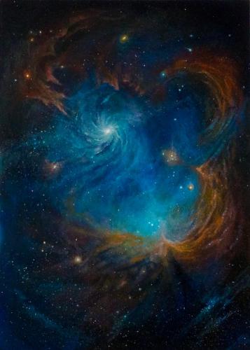 Pianeti e Galassie