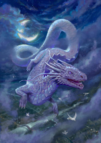 Drago Stellare