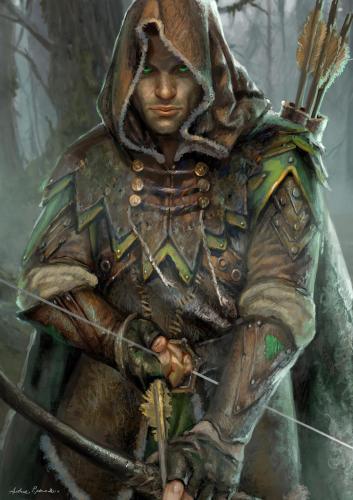Barden Loth Ranger
